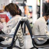 Coronavirus : un quatrième cas avéré en France, le patient en réanimation - MOINS de BIENS PLUS de LIENS