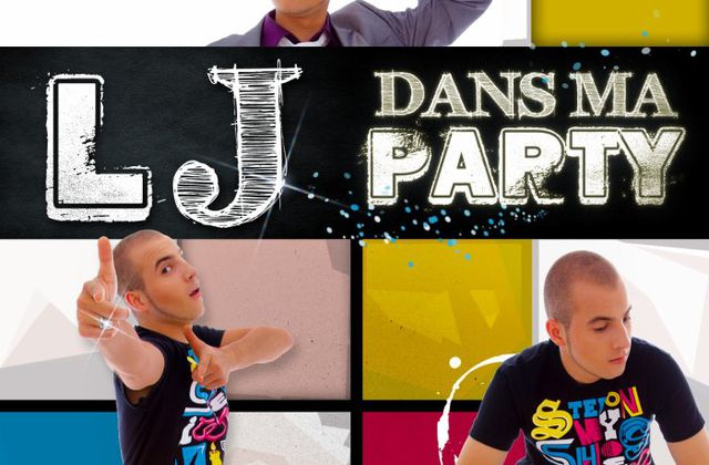 [ELECTRO]LJ Feat WILLY WILLIAMS-DANS MA PARTY-2010