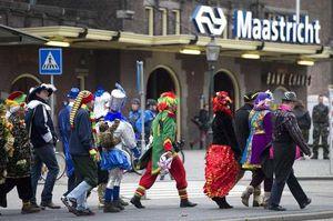 L'instant néerlandais du jour (2015_11_13): 11 november om 11.11 uur