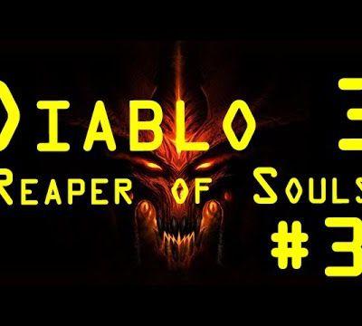Diablo 3 : Reaper of Souls #3