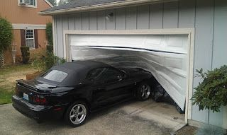 Why you need to trust the reliable garage door springs repair &replacement service