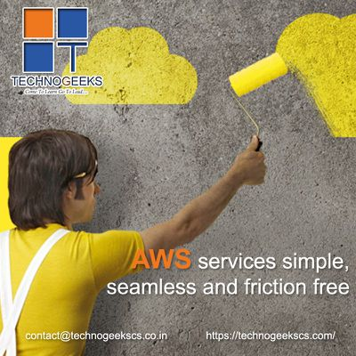 Best Training Institute for AWS in Pune