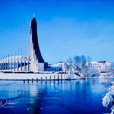 Notre Dame du Val