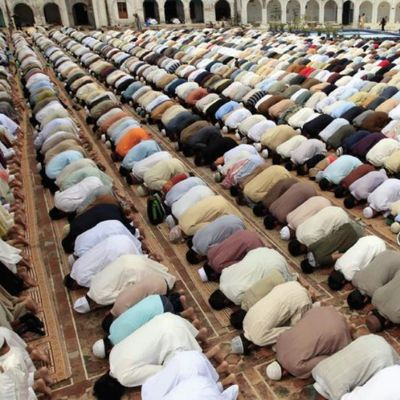 Importance of Worship in Religion Islam