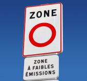 ZFE : faites-vous partie des automobilistes bientôt bannis des villes ?