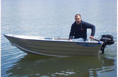 Campagne de rappel de bateaux de plaisance Kimple Catch