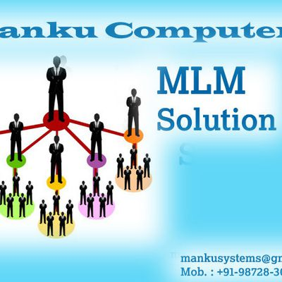 MLM Software Development Phagwara