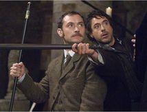 Sherlock Holmes (2010) de Guy Ritchie