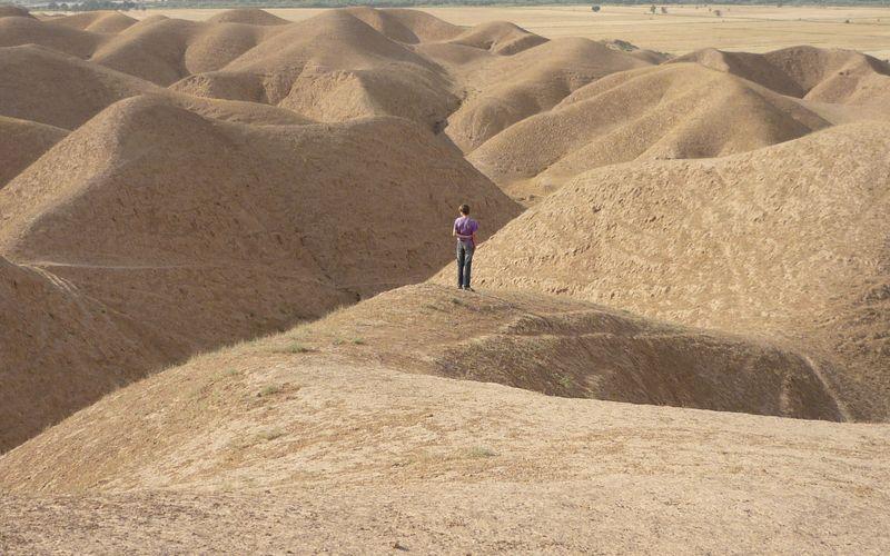 De Dubaï à Shiraz et de Shush à Bazargan