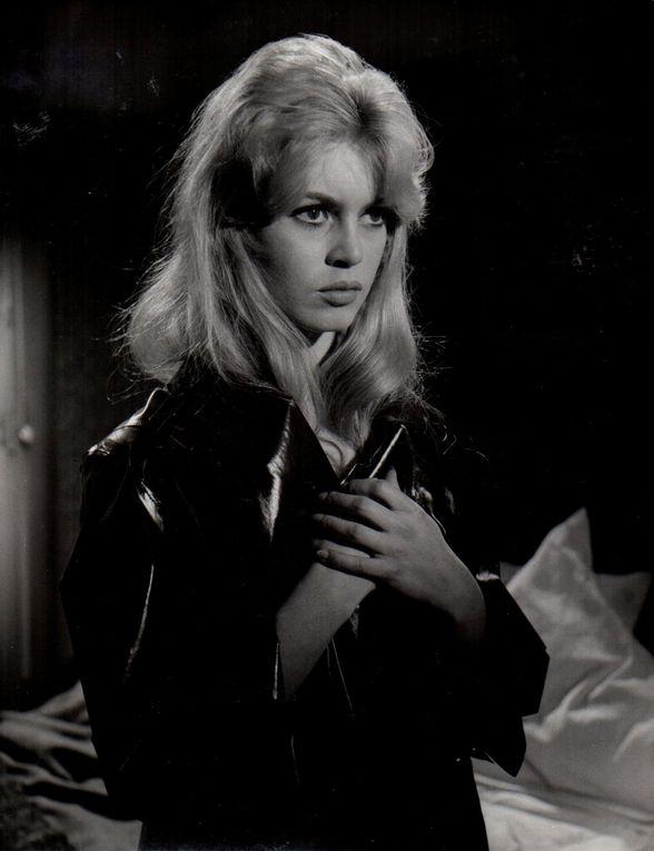 Brigitte Bardot Nouveautés dans mes collections