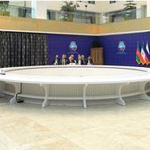 L'accord énergétique iranien avec la Russie a tué quatre oiseaux avec une seule pierre - MOINS de BIENS PLUS de LIENS