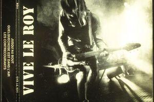 Vive le Roy - 1993