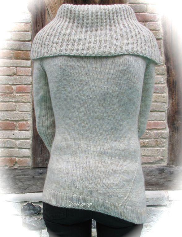 Bláa Lónið Sweater
