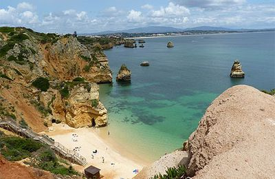 Vacances portugal routard