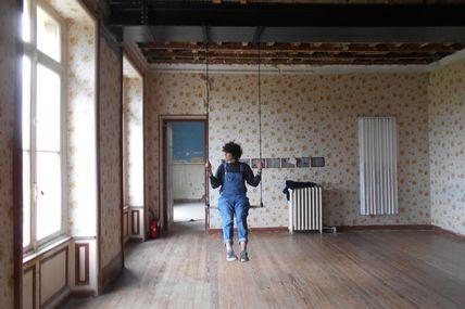 Projets des étudiants de l'école européenne supérieure d'art de Bretagne à Rohannec'h