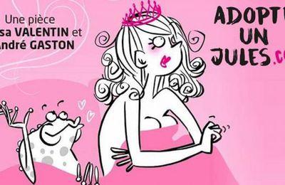 Adopteunjules.com, une piéce girly pas que pour les filles