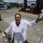 Au Nicaragua, le bain de sang continue