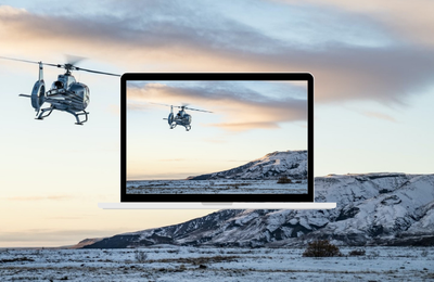Norwegian oil rig benefits from FREQUENTIS voice communication system to support critical helicopter flights