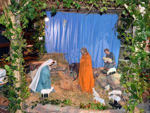 6 décembre : 2ème dimanche de l'Avent