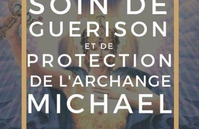 Comment protéger votre énergie en 10 minutes avec l'Archange Michaël ...