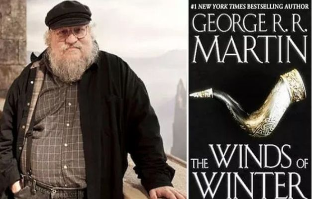 Game of Thrones : George R.R. Martin annonce le 6ème tome de la saga