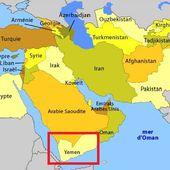 GUERRE AU YÉMEN : le SILENCE gênant de la France face aux CRIMES de guerre et tortures perpétrés par les Emirats arabes unis - Commun COMMUNE [le blog d'El Diablo]