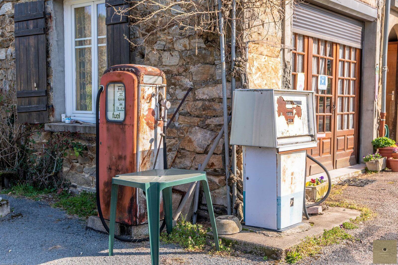 Notre visite photos du joli village de Chameyrat en Corrèze
