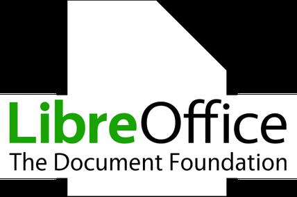#LibreOffice : Exporter en PDF
