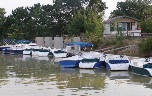 Domaine Sainte-Marthe. Narbonne