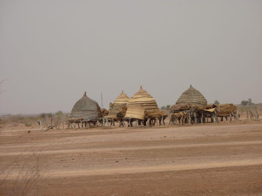 Album - 08. Ouagadougou---Lagos
