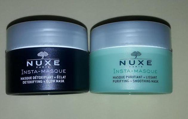 Duo Nuxe