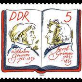 Frères Grimm - Vikidia, l'encyclopédie des 8-13 ans