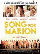 """""""Song for Marion"""" : so deliciously british !"""