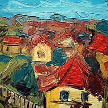 Cabinet éphémère 10 : Peintres de l'Est