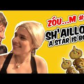 ZÓU...M #4 - SH'AILLOW / A Star is born - Shallow (Cover by Les Jobastres)