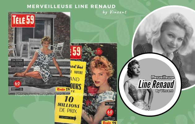 PRESSE : Télé  59  - n°768 - 12 au 18 Juillet 1959