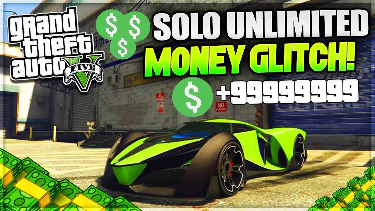 How to Get Hired in the About GTA 5 Money Hack Industry