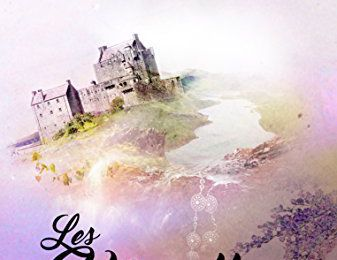 Lara Lee a lu Les Kergallen, tome 3.5 Nouvelles