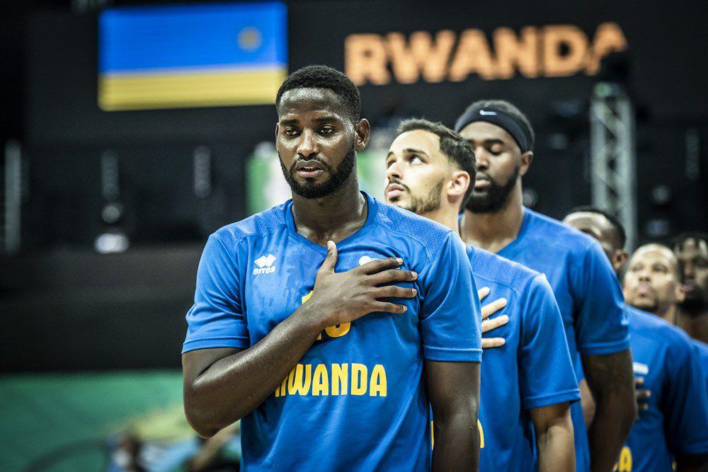 AfroBasket 2021 : la Guinée fait tomber le Rwanda à la maison et décroche une qualification historique pour les quarts de finale