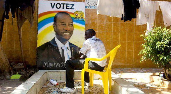 Guinée : l'obsession de la crise