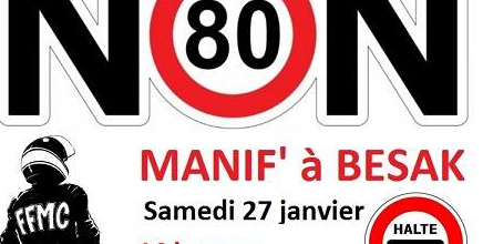 L'affaire de 10 km/h