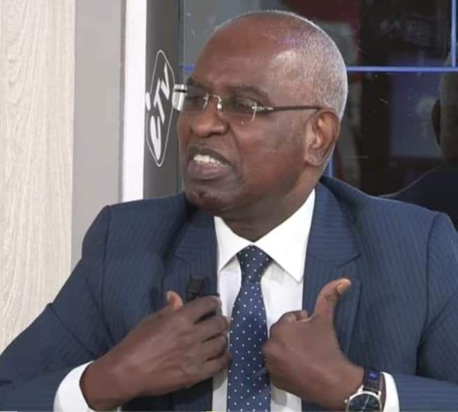 «Maître Malick SALL, Garde des Sceaux à un moment décisif de l'Histoire du Sénégal» par Amadou Bal BA - http://baamadou.over-blog.fr/