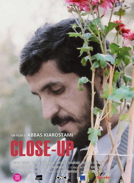Abbas Kiarostami est parti au pays des cerises