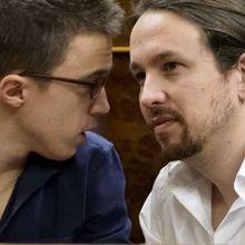 Réflexion sur Podemos, les Insoumis, et leur rapports avec les reliquats des partis communistes historiques