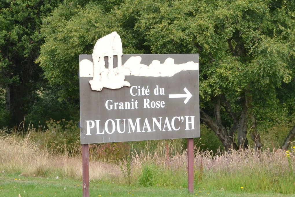 PLOUMANAC'H- COTE DE GRANIT ROSE (22)