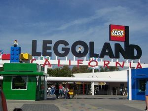 Legoland California (USA)