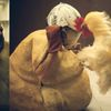 Chickenhood @ Filippos Vasileiou. 2013. (Dis-Play)
