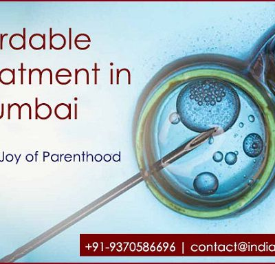 Get IVF Treatment with High Success Rates in Mumbai