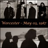 U2 -Joshua Tree Tour -03/05/1987 -Worcester -USA -The Centrum - U2 BLOG
