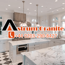 Marble Worktops: 10 Things Astrum Granite Share with You About Marble Worktops